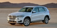2014 BMW X5 xDrive35i, xDrive35d, xDrive50i Review