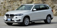 2016 BMW X5 xDrive35i, xDrive40e, xDrive50i, X5 M Review