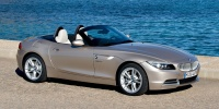2010 BMW Z4 sDrive30i, sDrive35i Roadster Pictures