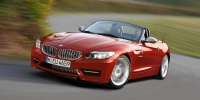 2011 BMW Z4 sDrive30i, sDrive35i, sDrive35is Roadster Pictures