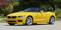 2013 BMW Z4 sDrive30i, sDrive35i, sDrive35is Roadster Pictures