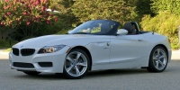 2016 BMW Z4 sDrive30i, sDrive35i, sDrive35is Roadster Pictures