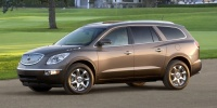 2012 Buick Enclave Convenience, Leather, Premium V6, AWD Review
