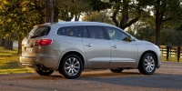 2013 Buick Enclave Convenience, Leather, Premium V6, AWD Pictures