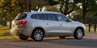 2014 Buick Enclave Convenience, Leather, Premium V6, AWD Review