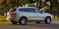2015 Buick Enclave Convenience, Leather, Premium V6, AWD Review