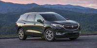 2018 Buick Enclave Essence, Premium, Avenir V6, AWD Review