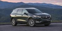 2020 Buick Enclave Essence, Premium, Avenir V6, AWD Pictures