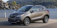 2015 Buick Encore Convenience, Leather, Premium, AWD Pictures