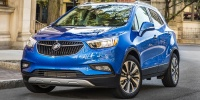 2017 Buick Encore Preferred II, Essence, Premium, Sport Touring AWD Pictures