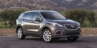 2018 Buick Envision Preferred, Essence, Premium AWD Review