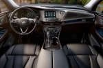 2019 Buick Envision AWD Cockpit