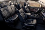 2019 Buick Envision AWD Interior