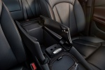 2019 Buick Envision AWD Center Console Storage open