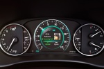 2019 Buick Envision AWD Gauges
