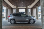 2019 Buick Envision AWD in Satin Steel Metallic - Static Side View