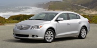 2013 Buick LaCrosse Leather, Premium, Touring, V6 AWD, Hybrid Review