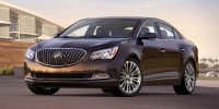 2014 Buick LaCrosse Leather, Premium, V6 AWD, Hybrid Review