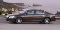 2010 Buick Lucerne CX, CXL Premium, Super Review