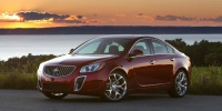 2012 Buick Regal Premium, GS Turbo, eAssist Hybrid Review