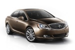 2013 Buick Verano in Mocha Bronze Metallic - Static Front Three-quarter View