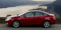 2013 Buick Verano Convenience, Leather, Premium Pictures
