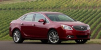 2015 Buick Verano 1SV, Convenience, Leather, Premium Review