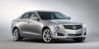 2013 Cadillac ATS 2.5, 2.0T, 3.6 Luxury, Premium Review