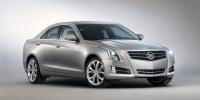 2013 Cadillac ATS 2.5, 2.0T, 3.6 Luxury, Premium Pictures