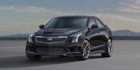 2018 Cadillac ATS, ATS-V 2.0T, 3.6 Premium Luxury Sedan, Coupe Review