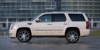 2010 Cadillac Escalade, ESV, EXT, Hybrid 4WD Pictures
