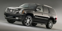 2014 Cadillac Escalade Luxury, Premium, Platinum, ESV 4WD Review