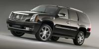 2014 Cadillac Escalade Luxury, Premium, Platinum, ESV 4WD Pictures
