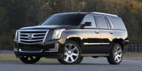 2015 Cadillac Escalade Luxury, Premium, Platinum, ESV 4WD Review