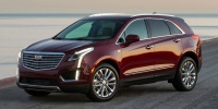 2017 Cadillac XT5 Premium Luxury, Platinum V6 AWD Review