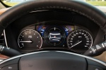 2019 Cadillac XT5 AWD Gauges