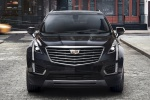 2019 Cadillac XT5 AWD in Dark Granite Metallic - Static Frontal View