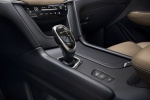 2019 Cadillac XT5 AWD Center Console