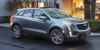 2020 Cadillac XT5 Premium Luxury, Sport V6 AWD Review