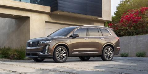 2020 Cadillac XT6 Premium Luxury, Sport V6 AWD Review
