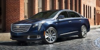 2018 Cadillac XTS Premium Luxury, Platinum, Vsport V6 Turbo, AWD Review