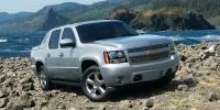2012 Chevrolet Avalanche LS, LT, LTZ 4WD, Chevy Review