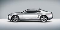 2010 Chevrolet Camaro LS, LT, SS V8, Chevy Review