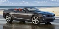 2012 Chevrolet Camaro LS, LT, SS, ZL1 V8, Chevy Review