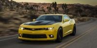 2015 Chevrolet Camaro LS, LT, SS, Z28, ZL1 V8, Chevy Review