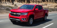 2015 Chevrolet Colorado Extended, Crew Cab WT, LT, Z71, V6 4WD, Chevy Review