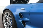 2010 Chevrolet Corvette ZR1 Side Air Vents