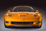 2010 Chevrolet Corvette Z06 - Static Frontal View