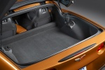 2010 Chevrolet Corvette Z06 Trunk