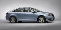 2012 Chevrolet Cruze Eco, LS, LT, LTZ RS, Chevy Review